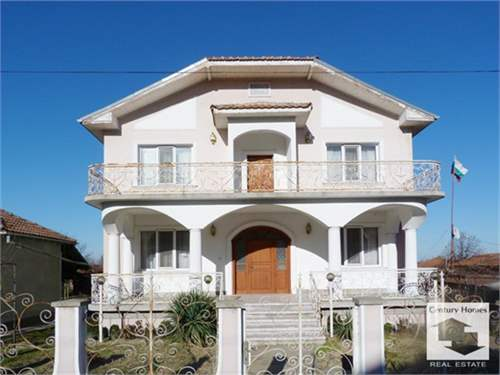 # 10022868 - £41,570 - 5 Bed House, Vardim, Veliko Turnovo, Bulgaria