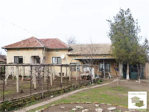 # 10327851 - £11,488 - 2 Bed House, Maslarevo, Veliko Turnovo, Bulgaria