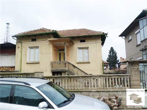 # 10459277 - £19,087 - 2 Bed House, Veliko Turnovo, Bulgaria