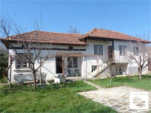 # 10562357 - £16,556 - 2 Bed House, Vishovgrad, Veliko Turnovo, Bulgaria
