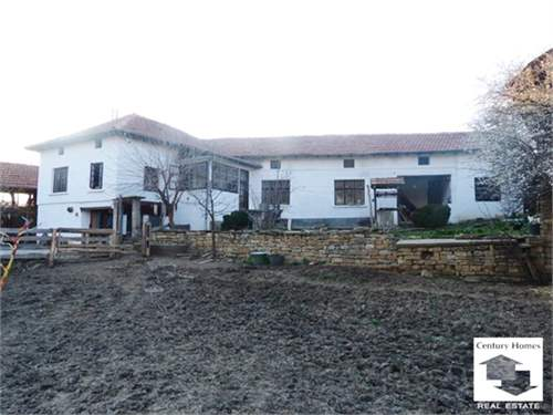 # 10562358 - £27,386 - 3 Bed House, Dobromirka, Gabrovo, Bulgaria