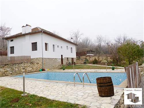 # 5613531 - £49,058 - 4 Bed House, Veliko Turnovo, Bulgaria