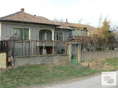 Bulgarian Real Estate #5656184 - £7,986 - 4 Bed House