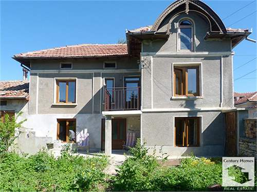Bulgarian Real Estate #5936949 - £23,799 - 3 Bed House