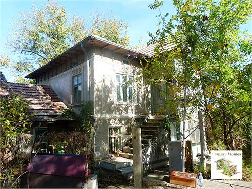 Bulgarian Real Estate #6624112 - £9,606 - 4 Bedroom House