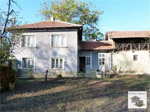 Bulgarian Real Estate #6625300 - £5,998 - 3 Bed House