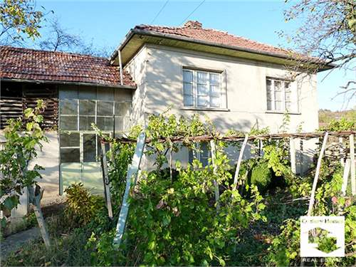 Bulgarian Real Estate #6625301 - £5,775 - 3 Bed House