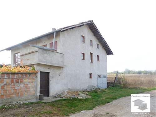 Bulgarian Real Estate #6709705 - £28,178 - 3 Bed House