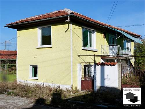 Bulgarian Real Estate #6710855 - £12,846 - 2 Bed House