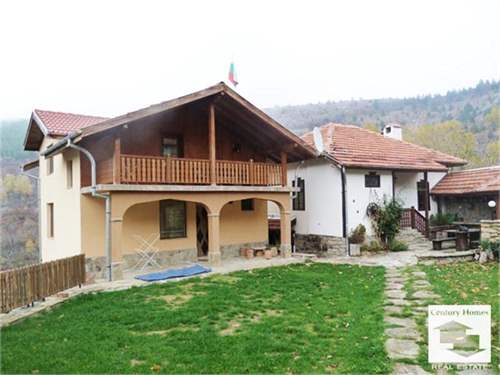 Bulgarian Real Estate #6731395 - £68,816 - 3 - 8  Bed House