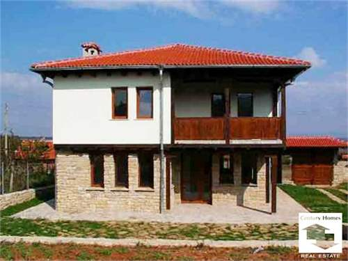 Bulgarian Real Estate #6780246 - £85,207 - 3 Bed House