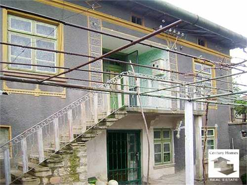 Bulgarian Real Estate #6792106 - £11,394 - 3 Bed House