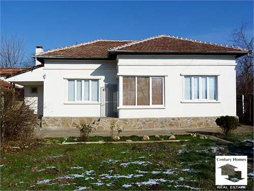 Bulgarian Real Estate #6830786 - £41,797 - 2 Bed House