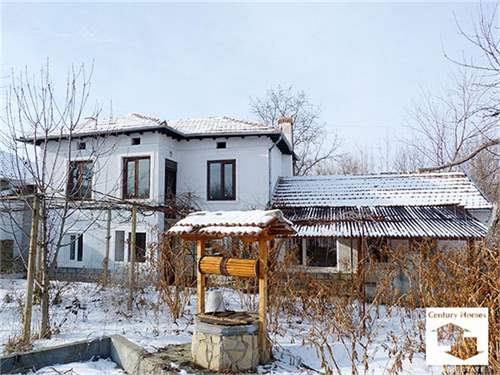 Bulgarian Real Estate #6882994 - £26,921 - 3 Bedroom House