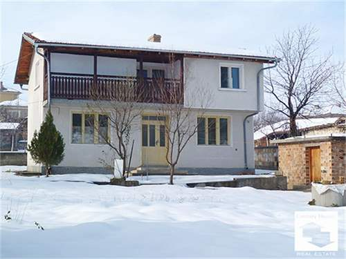 Bulgarian Real Estate #6912046 - £34,689 - 2 Bed House