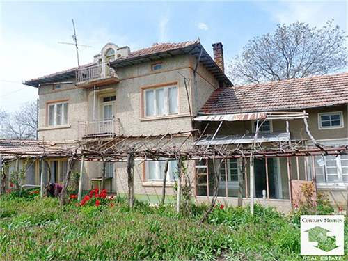 Bulgarian Real Estate #7583157 - £12,795 - 4 Bedroom House