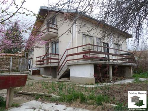 # 8701336 - £19,116 - 3 Bed House, Gabrovo, Bulgaria