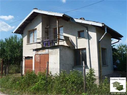 # 8703441 - £8,478 - 3 Bed House, Agatovo, Gabrovo, Bulgaria