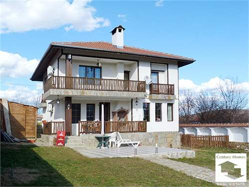 # 9167209 - £72,310 - 4 Bed House, Salasuka, Gabrovo, Bulgaria
