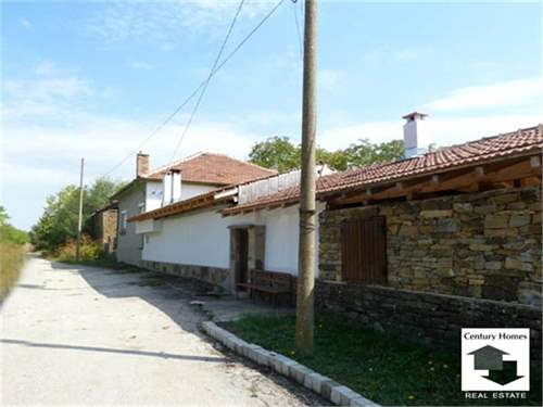 # 9973376 - £20,785 - 4 Bed House, Burya, Gabrovo, Bulgaria
