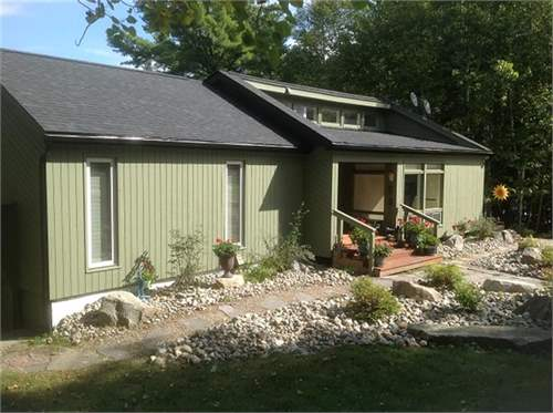 Canadian Real Estate #8162178 - £689,040 - 4 Bed Cottage