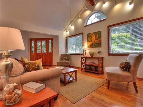 # 8296466 - £606,256 - 5 Bed Character Property, Mill Valley, Marin County, California, USA