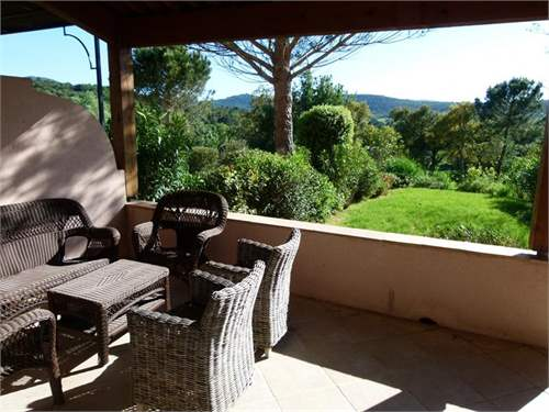 # 8296414 - £644,141 - 3 Bed House, Gassin, Var, Provence-Alpes-Cote d'Azur, France