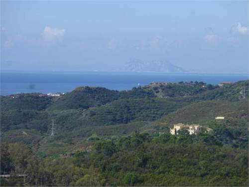 # 8462518 - £330,798 - Building Plot, Benahavis, Malaga, Andalucia, Spain