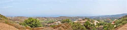 # 8462519 - £1,080,495 - Building Plot, Benahavis, Malaga, Andalucia, Spain