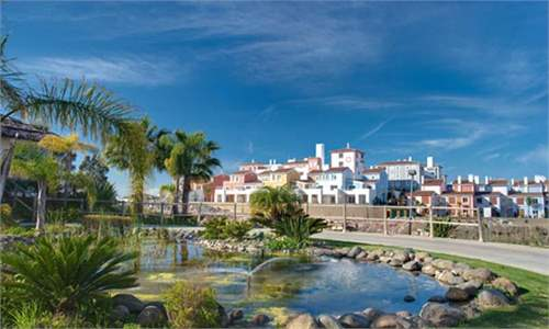 # 8701349 - From £134,268 to £267,713 - 1 - 3  Bed New Home, Guadalmina, Malaga, Andalucia, Spain