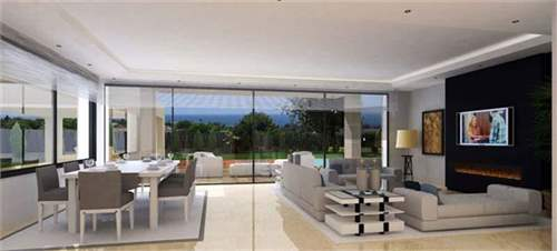 # 8701365 - £1,541,670 - 4 Bed New Development, Marbella, Malaga, Andalucia, Spain