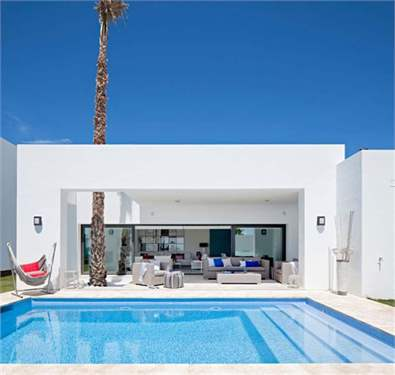 # 8701376 - From £994,630 to £1,063,060 - 4 Bed New Development, Benahavis, Malaga, Andalucia, Spain