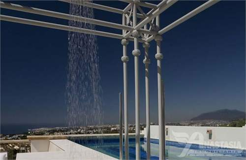 # 8701378 - From £1,102,482 to £1,262,262 - 5 - 6  Bed New Development, Marbella, Malaga, Andalucia, Spain