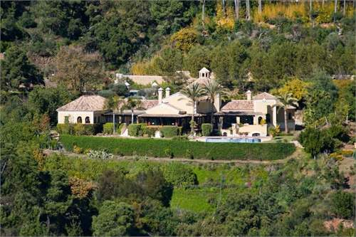 # 8702669 - £3,558,600 - 4 Bed Villa, Benahavis, Malaga, Andalucia, Spain