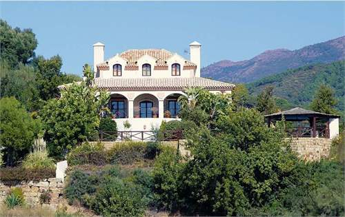 # 8901783 - £2,066,828 - 4 Bed Villa, Benahavis, Malaga, Andalucia, Spain