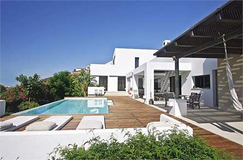 # 8901785 - £1,076,339 - 4 Bed Villa, Benahavis, Malaga, Andalucia, Spain