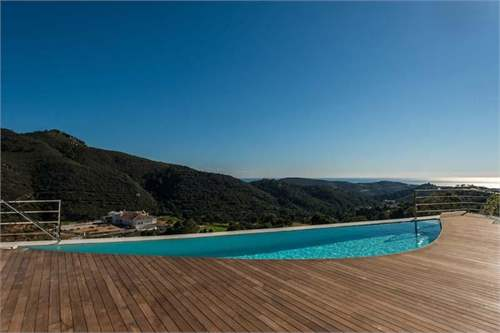 # 8996506 - £2,284,830 - 6 Bed Villa, Benahavis, Malaga, Andalucia, Spain