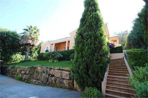 # 9015362 - £592,160 - 3 Bed Villa, San Roque, Almeria, Andalucia, Spain