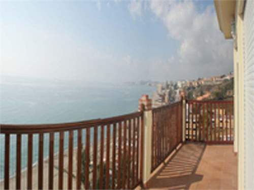 # 9036678 - From £165,280 to £221,820 - 2 Bed New Apartment, Benalmadena, Malaga, Andalucia, Spain