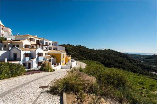 # 9041346 - From £245,189 to £410,800 - 2 - 3  Bed New Community, Benahavis, Malaga, Andalucia, Spain