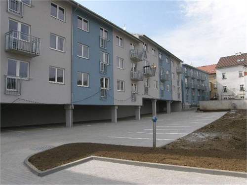 # 10011610 - £41,000 - 1 Bed Apartment, Beroun, Central Bohemia, Czech Republic