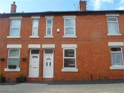 2 Bedroom House in Manchester, United Kingdom