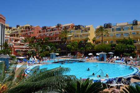 # 10028252 - £106,227 - 1 Bed Penthouse, Los Cristianos, Province of Santa Cruz de Tenerife, Canary Islands, Spain