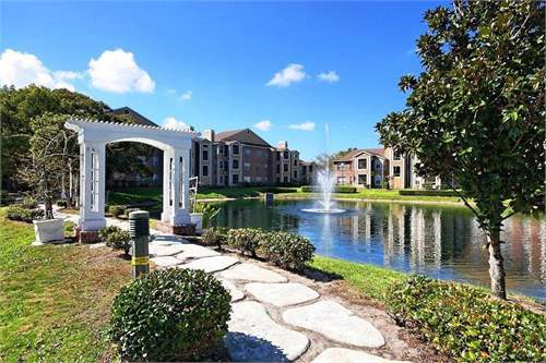 # 13484495 - £47,310 - 1 Bed Condo, Orlando, Orange County, Florida, USA