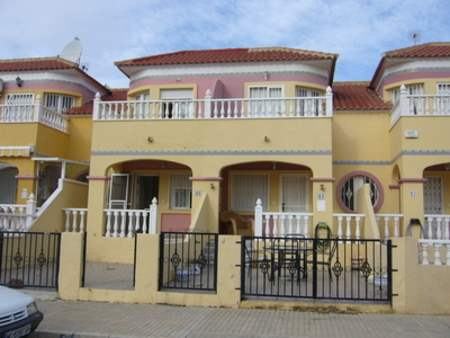 # 14987485 - £80,274 - 2 Bed Townhouse, Cabo Roig, Province of Alicante, Valencian Community, Spain