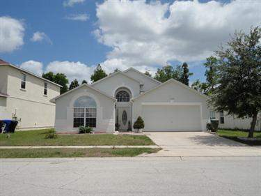 # 5788777 - £75,270 - 3 Bed Villa, Orange County, Florida, Usa