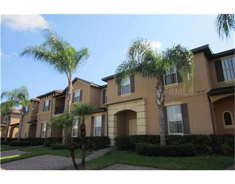 # 6711784 - £58,270 - 3 Bed Townhouse, Davenport, Polk County, Florida, USA