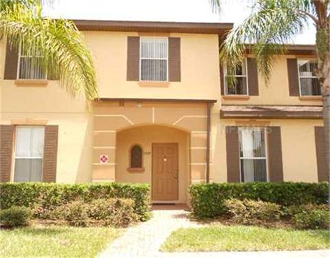 # 6712436 - £67,630 - 3 Bed Townhouse, Davenport, Polk County, Florida, USA