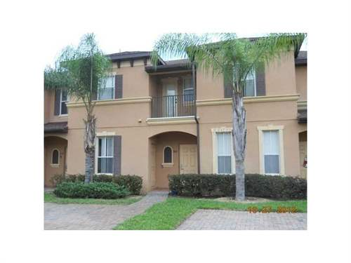# 6712439 - £64,450 - 3 Bed Townhouse, Davenport, Polk County, Florida, USA
