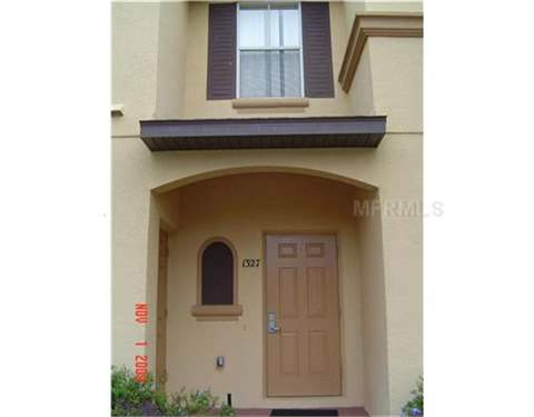 American Real Estate #6712440 - &pound;75,636 - 4 Bed Townhouse